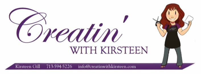 Creatin' With Kirsteen